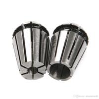 Wholesale 1 ER11 Spring Chuck Collet Set For CNC Workholding Milling Lathe B00196 JUST