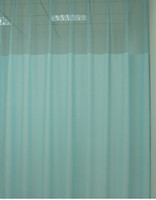 Wholesale Special medical isolation curtain beauty salon cut off the dormitory ventilation retirement homes