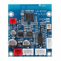 audio sound board - DIY Bluetooth Audio Receiver Amplifiers Board Wireless Stereo Sound Module for V V Car Phone