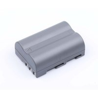 acer aspire netbook - battery for acer aspire one netbook High quality EN EL3e EL3e V mAh Camera Batteries For Nikon ENEL3E EN EL3E D30 D50 D70