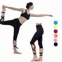 Cheap Tight Capri Workout Pants | Free Shipping Tight Capri ...