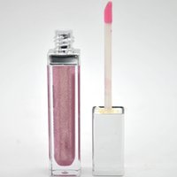 beauty addicts - Colors Women Beauty Makeup Waterproof long lasting Sparkling Lip Gloss Addict Lip MaximIzer LED Luminous Lid G HJ0341W
