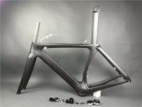 al por mayor 49cm carretera bicicleta de carbono-Marco de la bici del camino del carbón del frameset de la bicicleta del camino, tamaño disponible: los 48cm / los 51cm / los 54cm / los 56cm / los 58cm