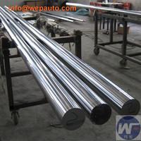 Wholesale S45c Metal Machining Parts Shaft Precision Spare Parts