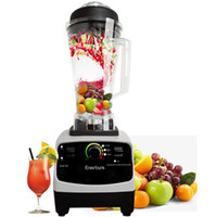 Wholesale Brand New Enerburg German motor technology L W household commercial blender blender mixer