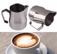 al por mayor taza jarra-Taza de la taza de café de la amoladora del jarro del arte de Latte de la leche de la taza de la taza de la taza de café de 350CC 500CC