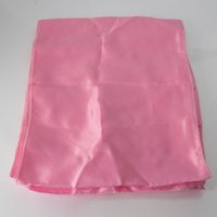 Wholesale clearance US Satin Table Runner Pink