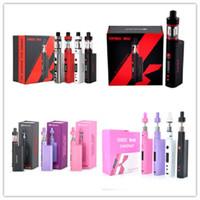 Wholesale 1pcs Kanger Topbox mini Topbox nano Subox mini Subox nano Starter kit E cigs Vaporizer kit free ship to all the world