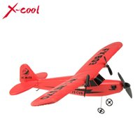 Cheap Wholesale-3 colors Model Airplane   Sea gull RTF 2CH RC Airplane EPP material   RC glider   Radio Control airplane XC600