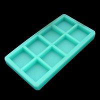 Wholesale Nicole R0189 DIY silicone soap mold soap soap mold mold silicone silicone mold box