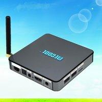 Wholesale MECOOL BB2 Amlogic S912 TV BOX G G Bits Octa Core KODI Full Loaded Android TV BOX Bluetooth G G WiFi OTA