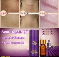 Wholesale Original Acne trauma Scar Repair Lavender Essential Oil Professional remove scarring Skin Care Cream