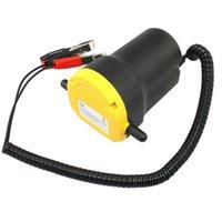 Wholesale ools Maintenance Care Inflatable Pump V Oil Diesel Fluid Sump Extractor Scavenge Exchange Transfer Pump Car Boat Motorbike Oil Pump Fr