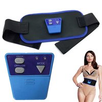 ab electric belt - Electric Slimming Body Massage belt AB Gymnic massager Muscle Arm leg Waist Massage relaxation Belt Health Care therapy