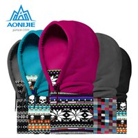 Wholesale Outdoor winter hat hedging wind and cold hat thicker fleece cap mask ear protect warm cap patented product