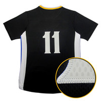 Wholesale Men Klay Draymond Green Thompson Jersey embroidery Blue white gold black double Stitched running shirt