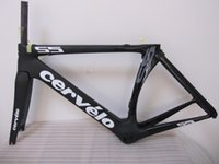Wholesale 3K T1100 White Gray logo Black style S5 carbon road Bike frame with BBright s5 carbon road bike frames