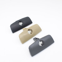 Wholesale Dongzhen Car Styling Glove Box Cover Handle KeyHole Lock B129723J B J for VW Passat B5 Car Styling Covers