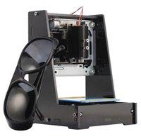 Wholesale NEJE JZ mw DIY USB Laser Engraver D Laser engraving printer USB DIY engraver machine