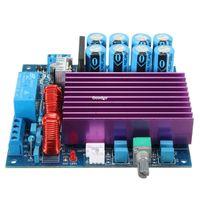 170 audio power amp circuit - 10 x cm TDA8950 x170W Digital Subwoofer Class D Audio Amplifier Board AMP Module DIY Circuits Boards Modules