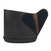 Wholesale Tourbon Rifle Butt Stock Slip on Extension Recoil Pads Gun Real Leather Vintage