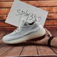 Cheap 2017 Cheap Adidas Originals Yeezy 350 Boost V2 Running Shoes Men Women 8 Colors SPLY-350 Yeezys Black White 2016 New Sports Shoes With Box