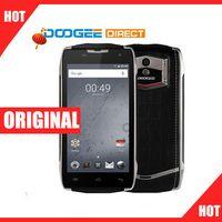 100% Original Doogee T5 Android 6.0 5,0 pouces 4G doogee smartphone MTK6753 Octa Core 1,3 GHz 3 Go + 32 Go 5,0 MP + 13,0 MP Caméras Dual étanche