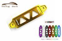 acura integra parts - HB Cusso Aluminum Billet Battery Tie Down for Honda Civic EG EK DEL SOL S2000 Acura Integra