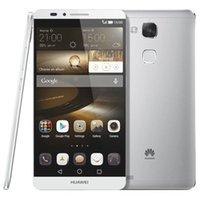 achat en gros de huawei phone-Original Huawei Ascend Mate 7 4G LTE Téléphone portable Kirin 925 Android 4.4 6