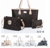 Wholesale New Brand Designer MK Handbag Shoulder Bags Totes Purse Backpack wallet Top Handle Bags