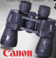 Wholesale New arrival x50 binocular Zoom Field glasses Great Handheld Telescopes hot sale HD Powerful binoculars