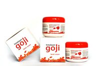 Wholesale Hot Sale Hyaluronic Acid Goji Face Cream Chinese Wolfberry Medlar Multi effect Anti wrinkle Cream Inhibit Activity Of tyrosinase Free Ship