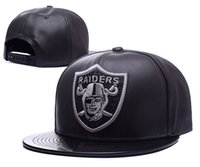 Wholesale 2017 All Team fashion style Football Cap Raiders Snapback Classic Collection Alternate Cap Team Adjustable Soccer Hat Fashion Sports Cap