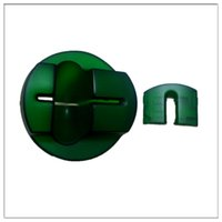 Wholesale NCR Green Piece Atm Bezel Atm Parts Fts Anti Skimmer Skimming Device China ManufacturerQuality