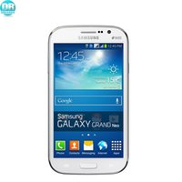 Wholesale 5x Original Refurbished Quad Core GHz GB GB Samsung Galaxy Grand Neo Plus I9060I MP Camera Free for Shipping