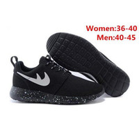 Wholesale 2017 Newest Men Women Cheap Running Shoes Classical Lightweight London Olympic Running Shoes Outdoor Casual shoes
