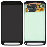active testing - 100 test For Samsung Galaxy S5 Active G870 G870A LCD Screen Display with Digitizer Touch Black Gray