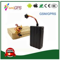 CL acura japanese - 2017 New design YM210 Car gps Tracker for vehicle and truck with Android APP Tracking and IOS app tracking
