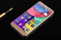Goophone i7 1: 1 4.7-inch android 6.0 goophone lte logo double sim téléphones débloquer les téléphones cellulaires google cell