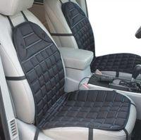 Wholesale 12v Car Supplies Heating w C Car Seat Covers Winter soft Car Seat Cushion Heated Keep Warm Seat Cushion Hot