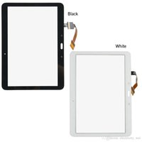 Wholesale Touch Screen Glass Digitizer For Samsung Galaxy Tab SM T530 T531 T535 quot