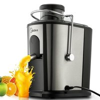 Wholesale Good Quality WJE D Slow Juicer Fruit Vegetable Juice maker Low Speed Juice Extractor Household Drinking Machine