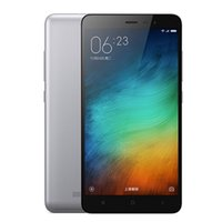 Wholesale Original Xiaomi Redmi Note Pro GB RAM GB ROM Snapdragon Hexa Core mAh google play Fingerprint ID