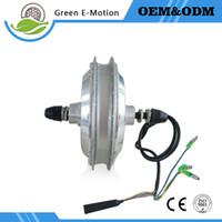 Wholesale 24v v v Brushless motor hub motor electric bike bicycle rear wheel mountain bike road bike motor wheel w w w