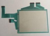 NEW NS8-TV00B-ECV2 HMI PLC сенсорный экран Мембрана панель с сенсорным экраном NS8-TV00B-ECV2 Используется для ремонта сенсорного экрана