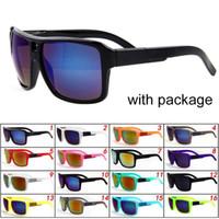 al por mayor dragon sunglasses-Gafas de sol rápidas del dragón de la manera los vidrios de Sun clásicos del deporte de los hombres de JAM al aire libre con la caja original Oculos de sol gafas lentes