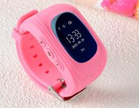 arabic chat - ACVB Kids GPS Tracking Watch Q50 New Smartwatch Support SIM Voice Chatting Electronic Fence SOS for Help pedometer History Routing