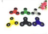 Wholesale 2017 Hot Toy Hand Spinner Fidget Toy Good Choice For Decompression Anxiety Finger Toys For Killing Time New Arrival