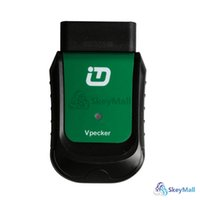 Wholesale VPECKER Easydiag Bluetooth Wireless OBDII OBD2 Scanner V8 Full Diagnostic Tool Win Support Win10 Wifi