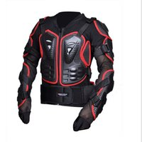 Wholesale Motorcycle armors Motorcycle Jacket Full body Armor Motocross racing motorcycle cycling biker protector armor protective clothing